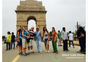 travel agent in delhi