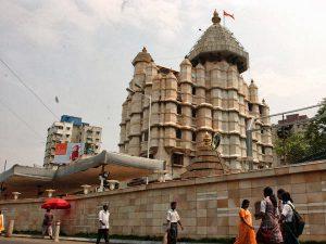 Siddhivinayak Temple in Maharashtra