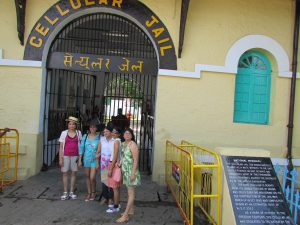 Cellular Jail, Andaman and Nicobar