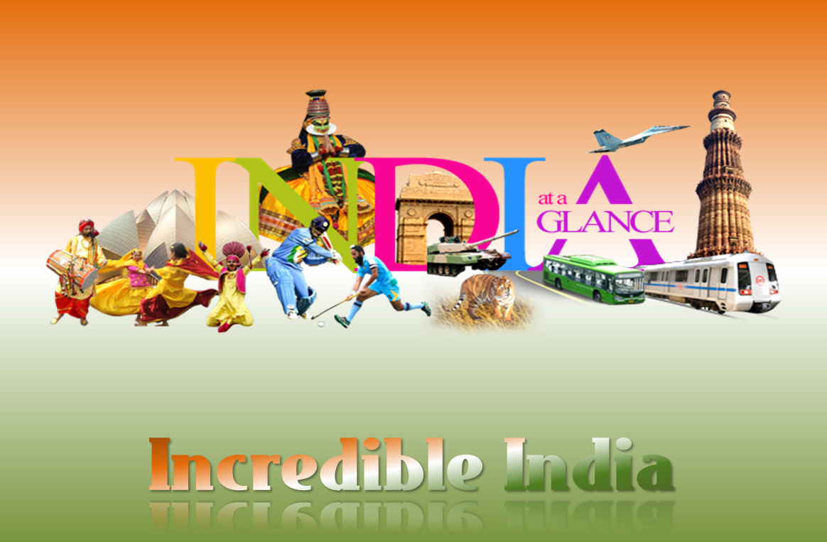 why India is Incredible!
