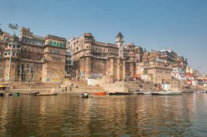 Explore Varanasi or Kashi Tour by Ghum India Ghum