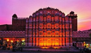 why hawa mahal is famous