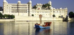 Famous Tourist Places in Rajasthan
