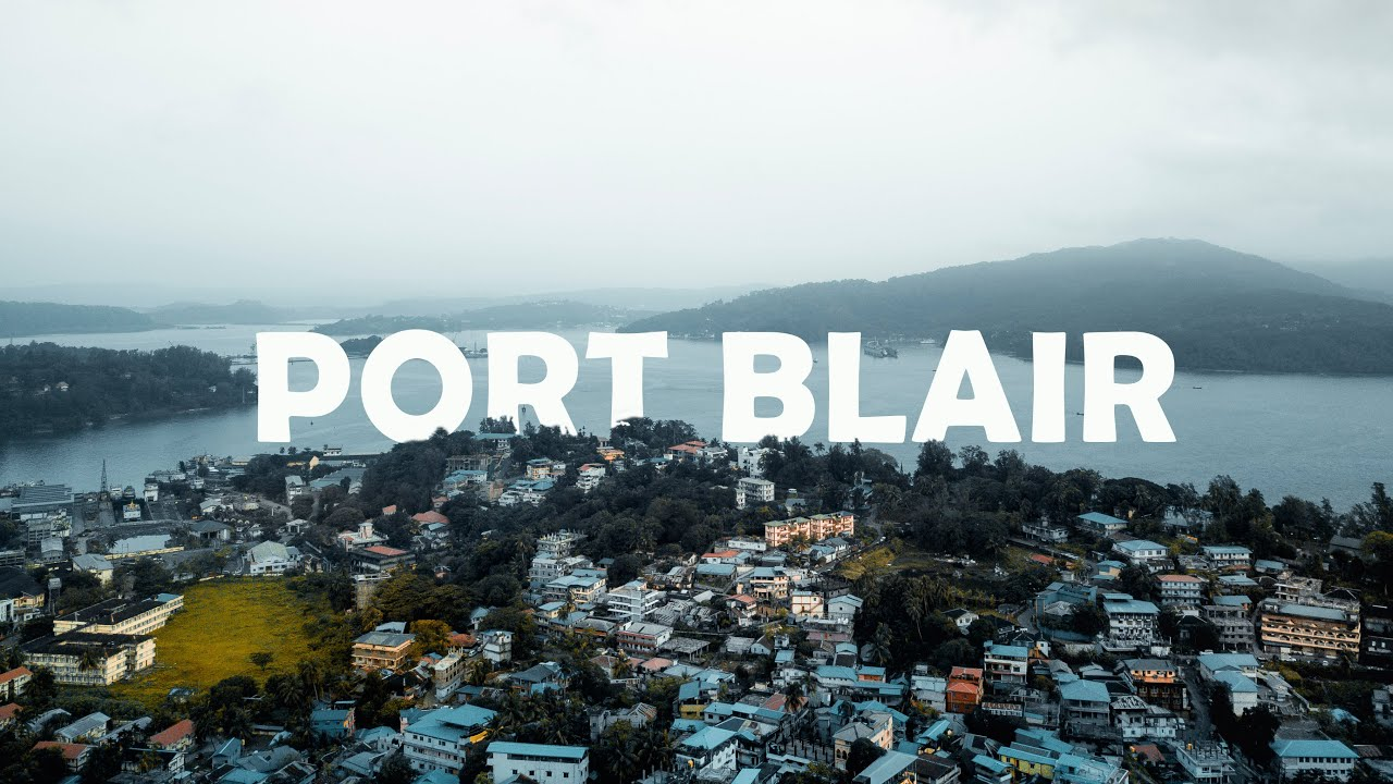 port-blair