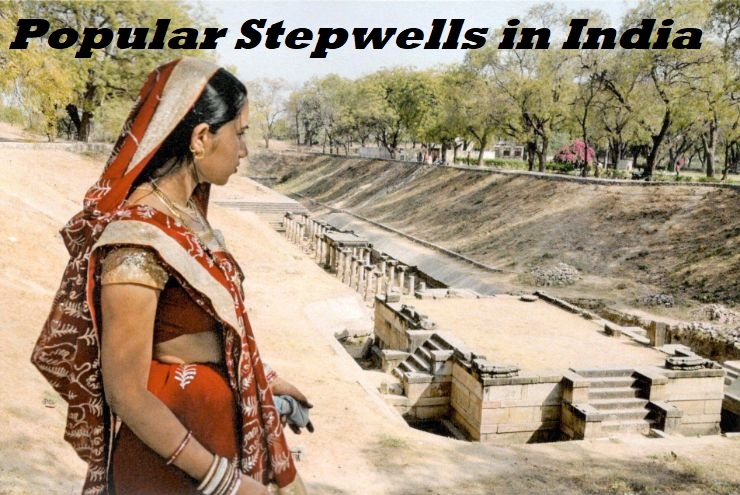 Famous Stepwells in Rajasthan