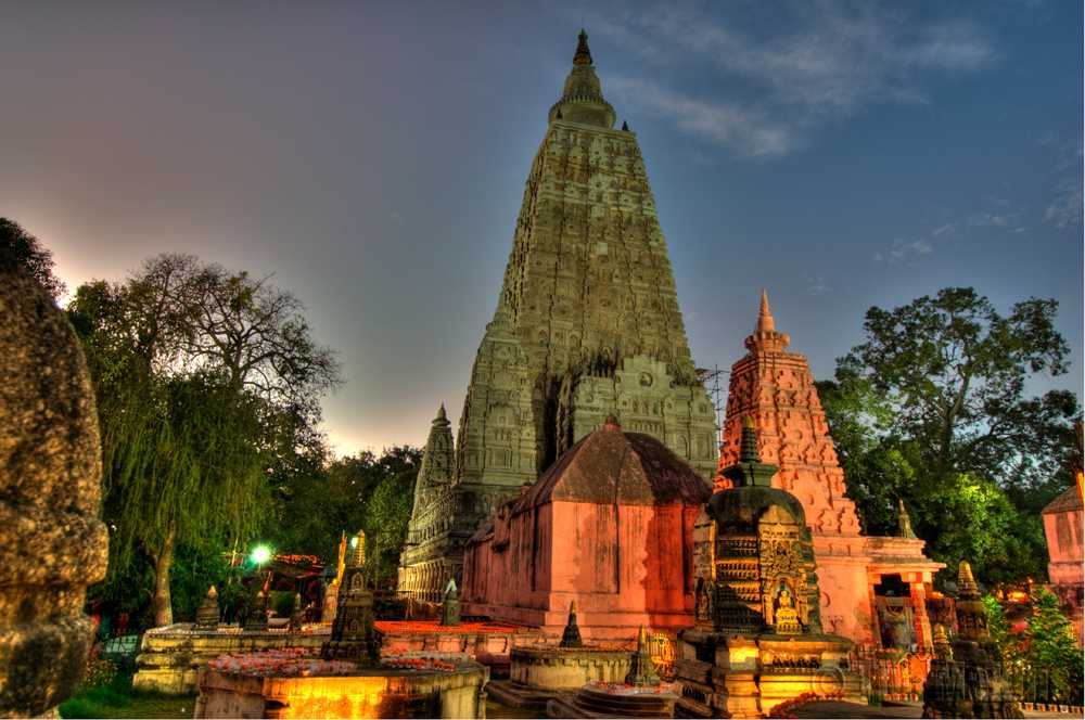 things to do in Bodh Gaya and Gaya