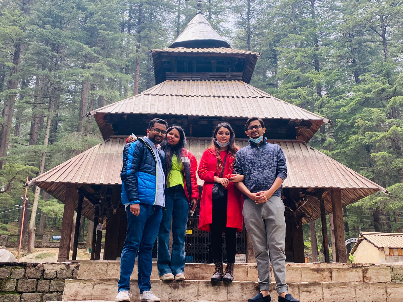 Best day trips from Manali