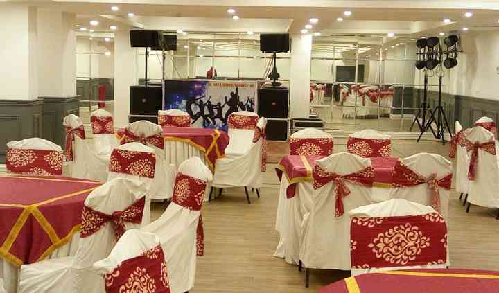 Corporate Hotels in Noida Sector 62