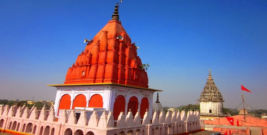 7D Kashi tour with Allahabad- Chitrakoot- Nemishranya- Lucknow