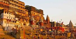 Varanasi Tour Package |Kashi Tirth Yatra :- Ghum India Ghum